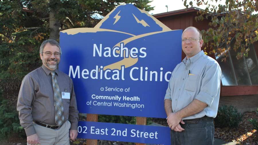 naches-provides