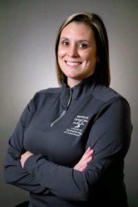 Jennifer Ehlers, Dental Hygienist