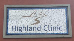 highlandsign