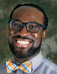 Peter Asante, MD