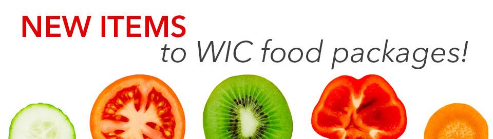 wic-new-items