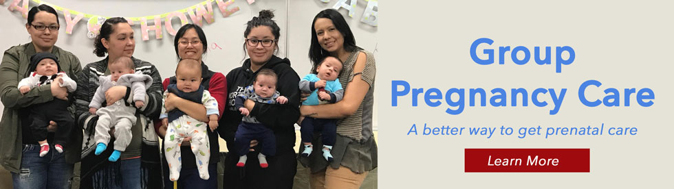 Group Pregnancy Care