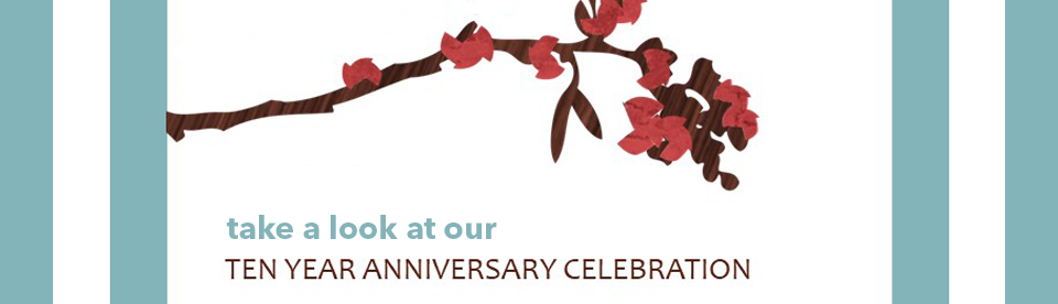 CHCW Ellensburg Ten Year Anniversary Open House