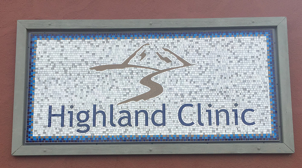 Highland Clinic Contact Information | Community Health of