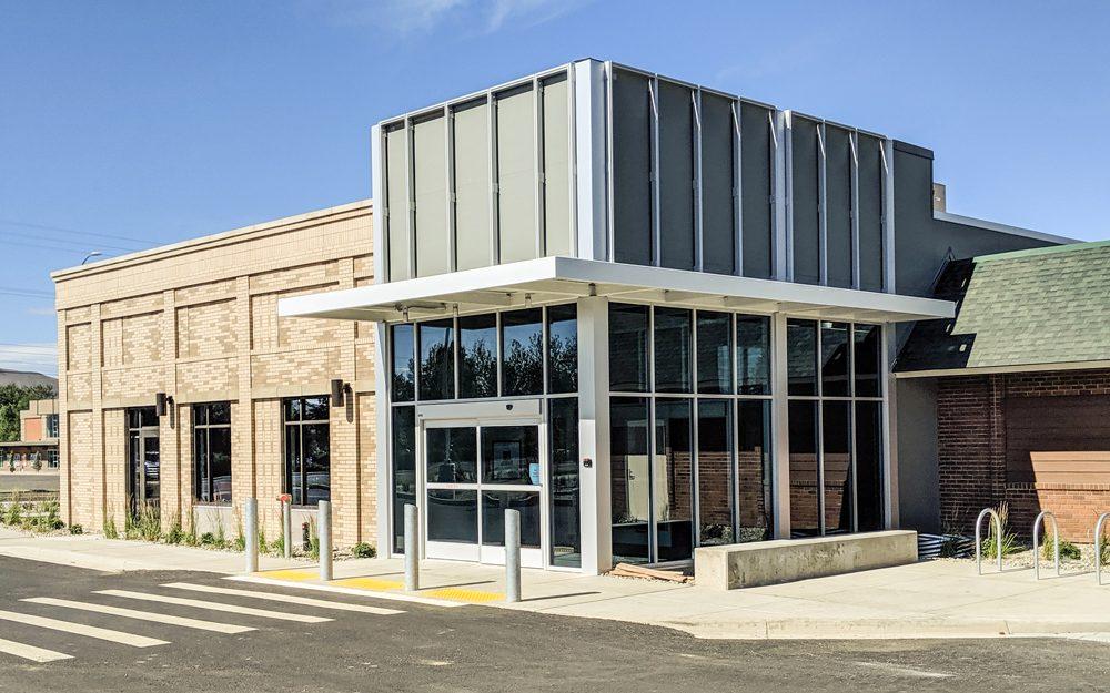 Ellensburg Clinic