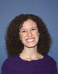 Danielle Correia MD