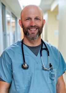 Dr Ryan Moultray, DO