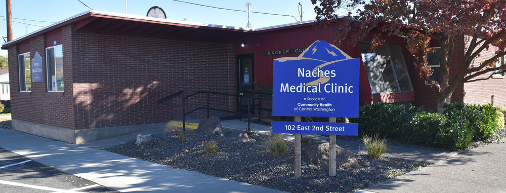 Naches Clinic Gallery