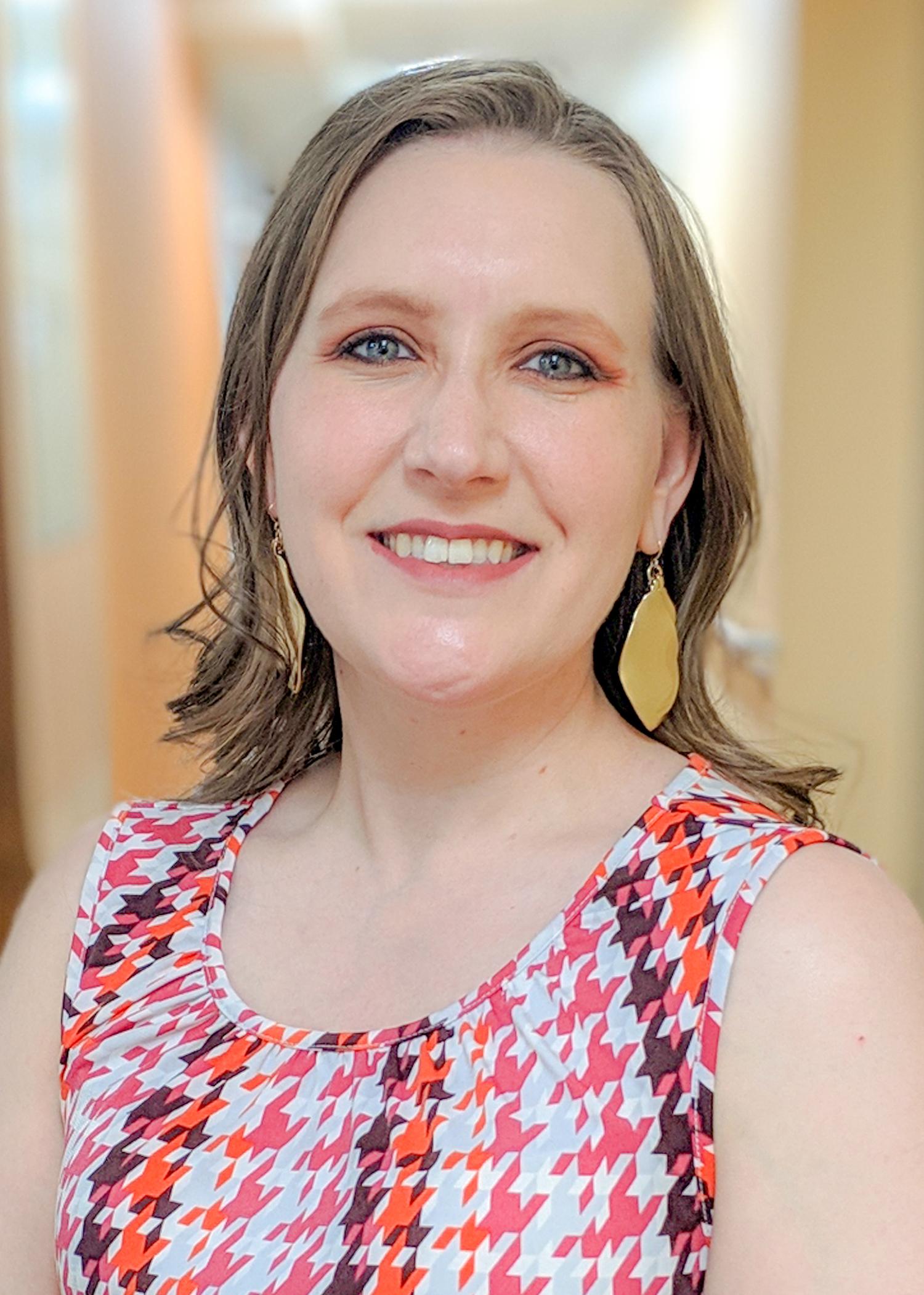 Courtney  Shockley