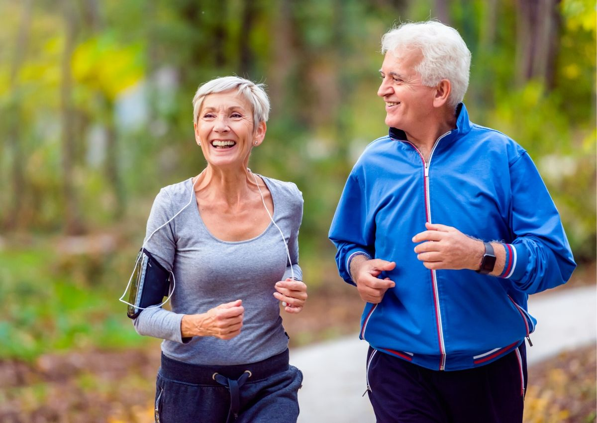 Alzheimers and Brain Awareness Month - Physical Exercise