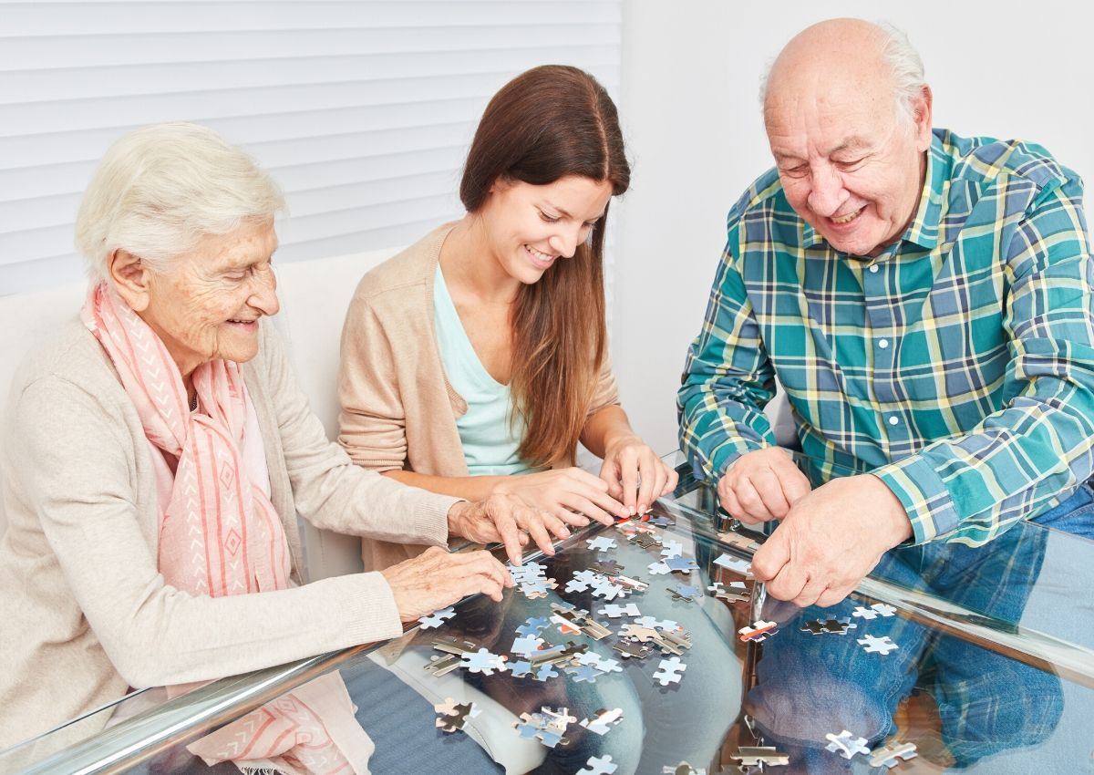 Alzheimers and Brain Awareness Month - mental fitness