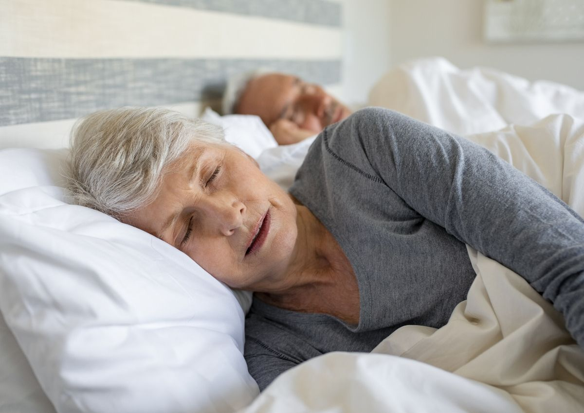 Alzheimers and Brain Awareness Month - sleep & relaxation