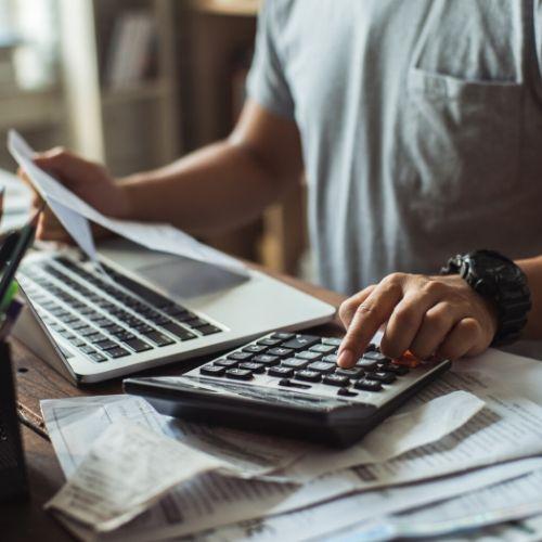 financial assistance plan