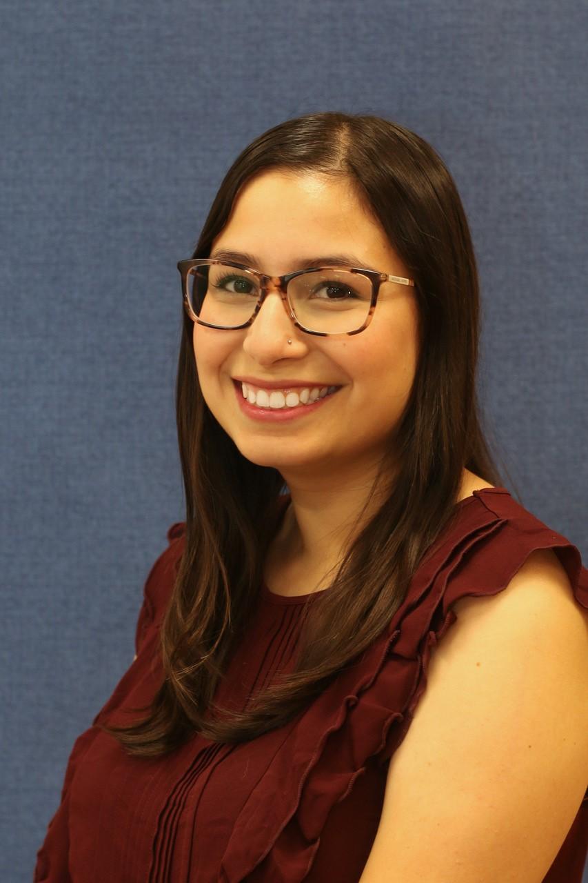 Alyssa Gonzalez, M. Ed. (BH Intern)