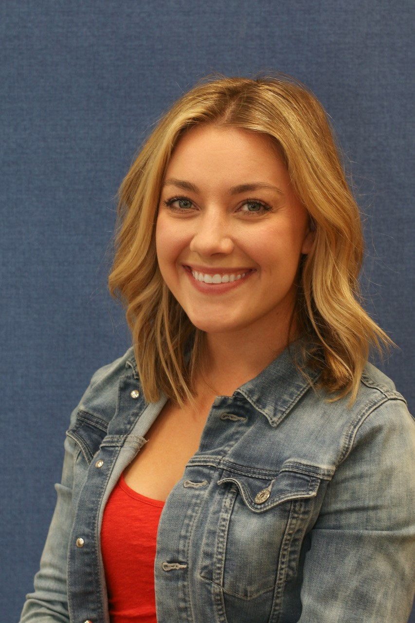 Carly Gysler, MA (BH Intern)