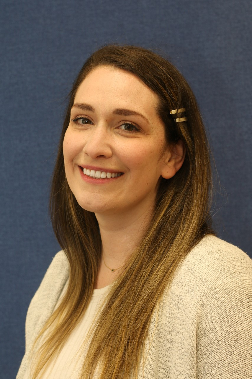 Kristen Thurman, MA (BH Intern)
