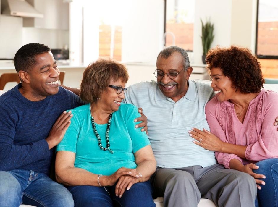 Senior Care Mission and Goals
