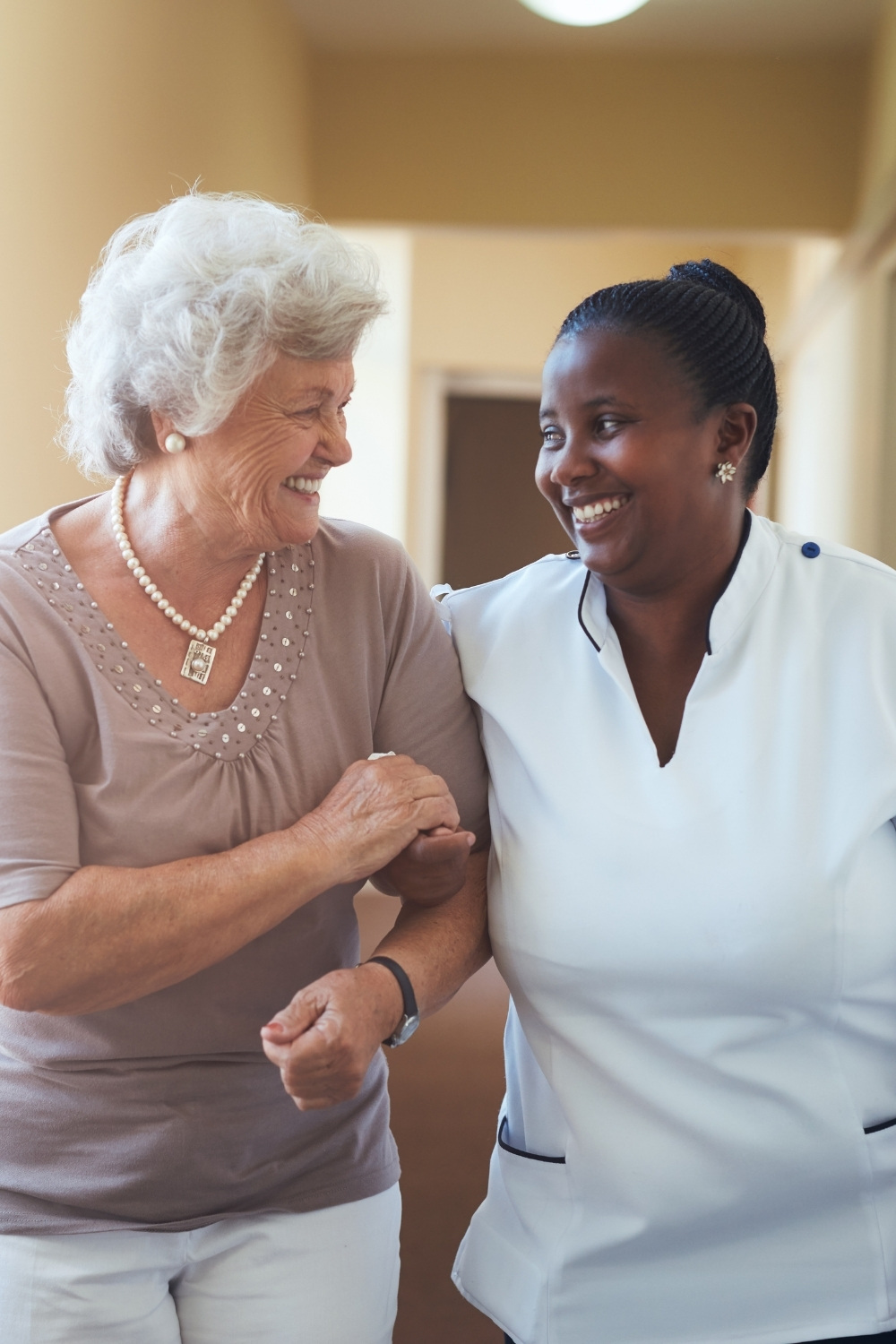 celebrate the contributions of caregivers