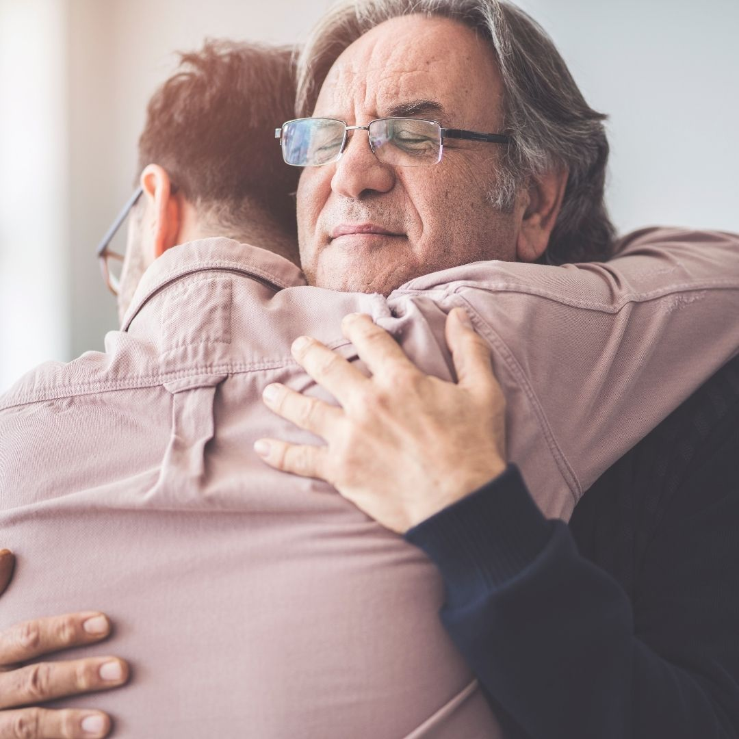 learn how to cope with caregiving