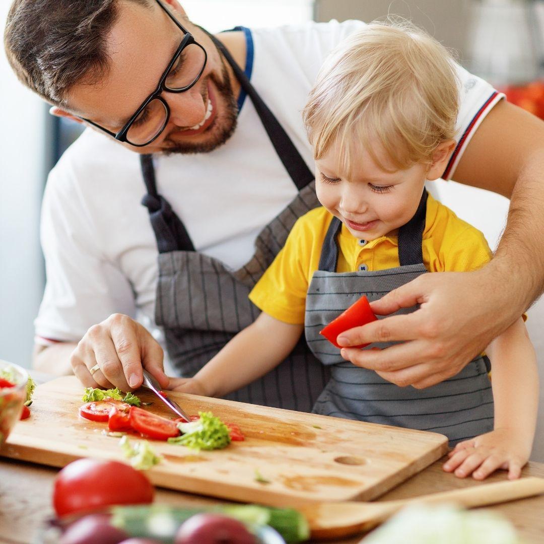 mealtime makeover family preventing diabetes