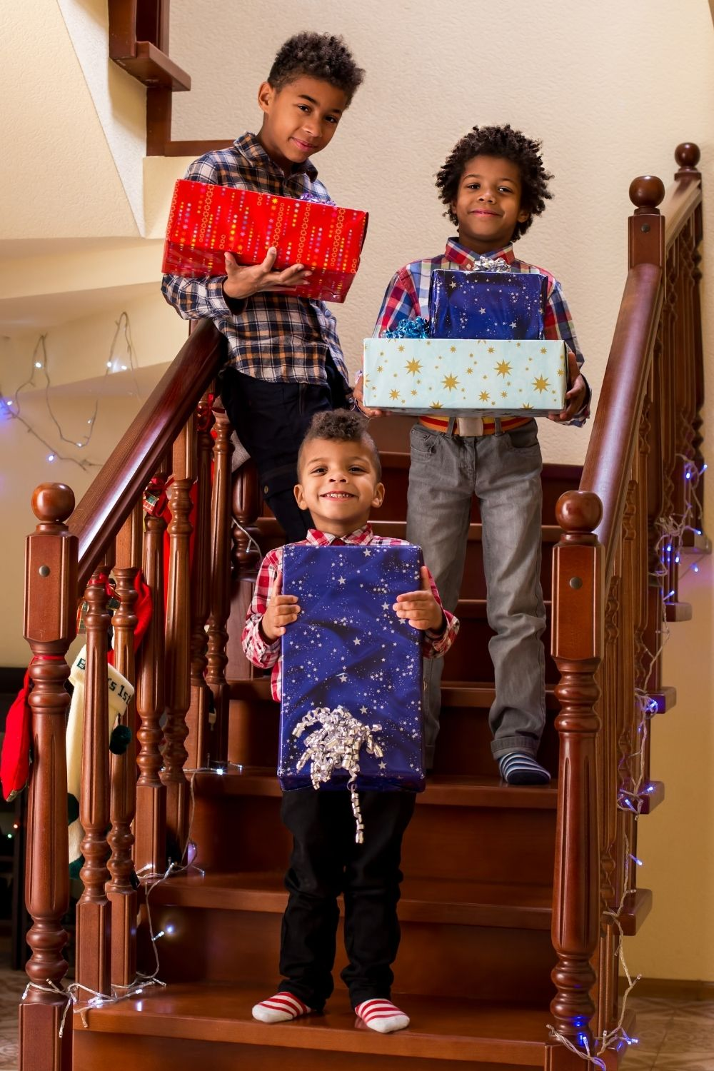 December is Safe Toys and Gifts Month - consider safety and age range of toys