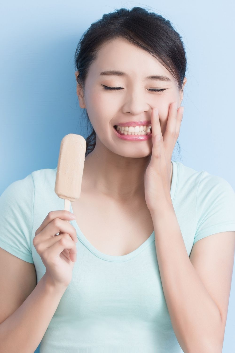 What Causes Sensitive Teeth - best treatments