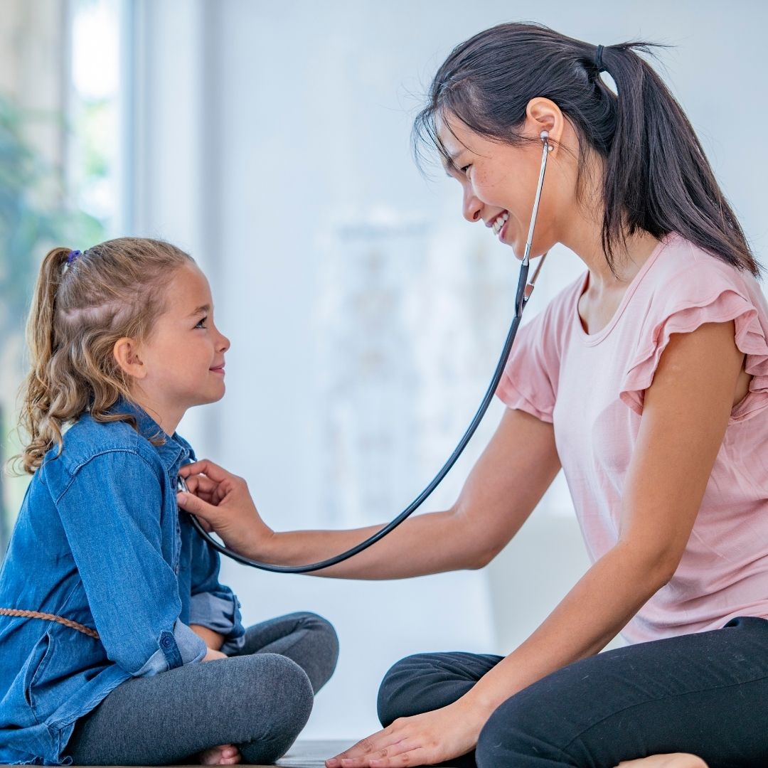 We Are Now Accepting Patients at Yakima Pediatrics - radio