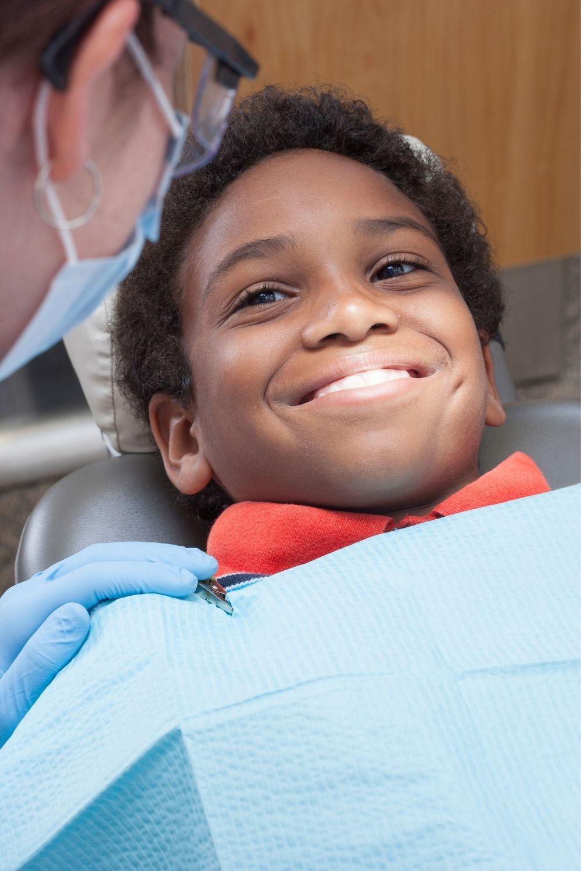 what is a pediatric dentist - ellensburg
