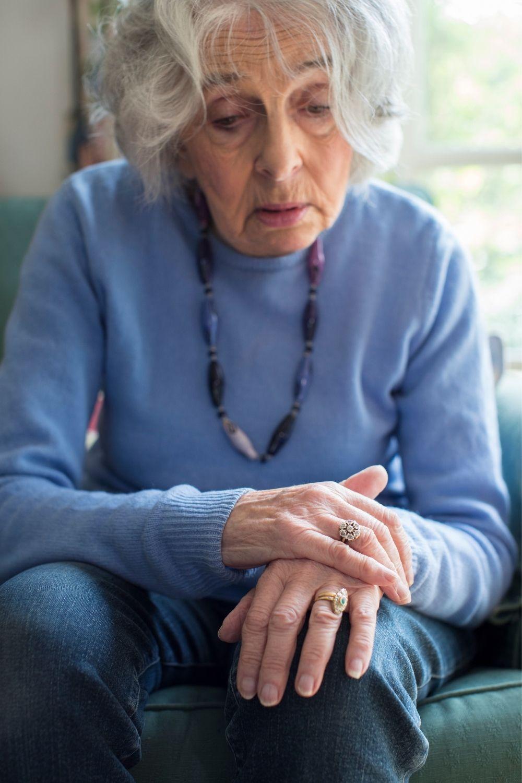what is parkinson's disease - chcw