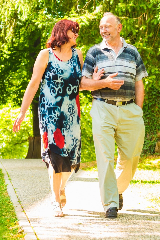 arthritis - get moving