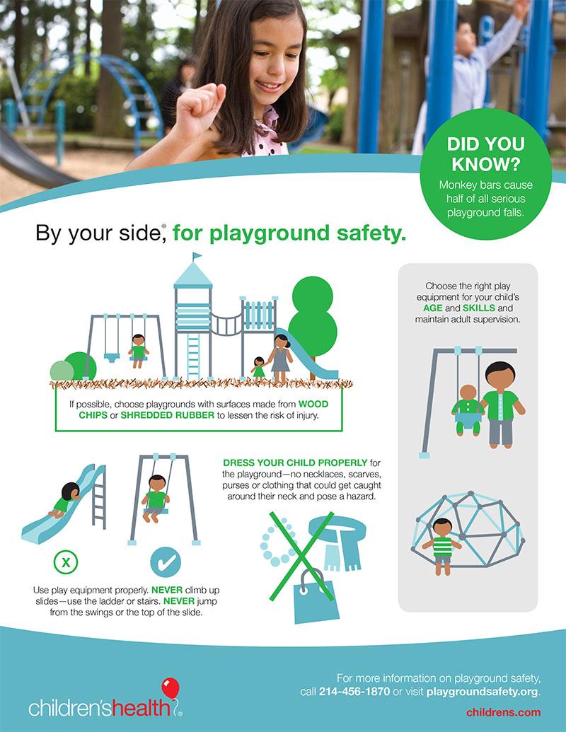 playground tips