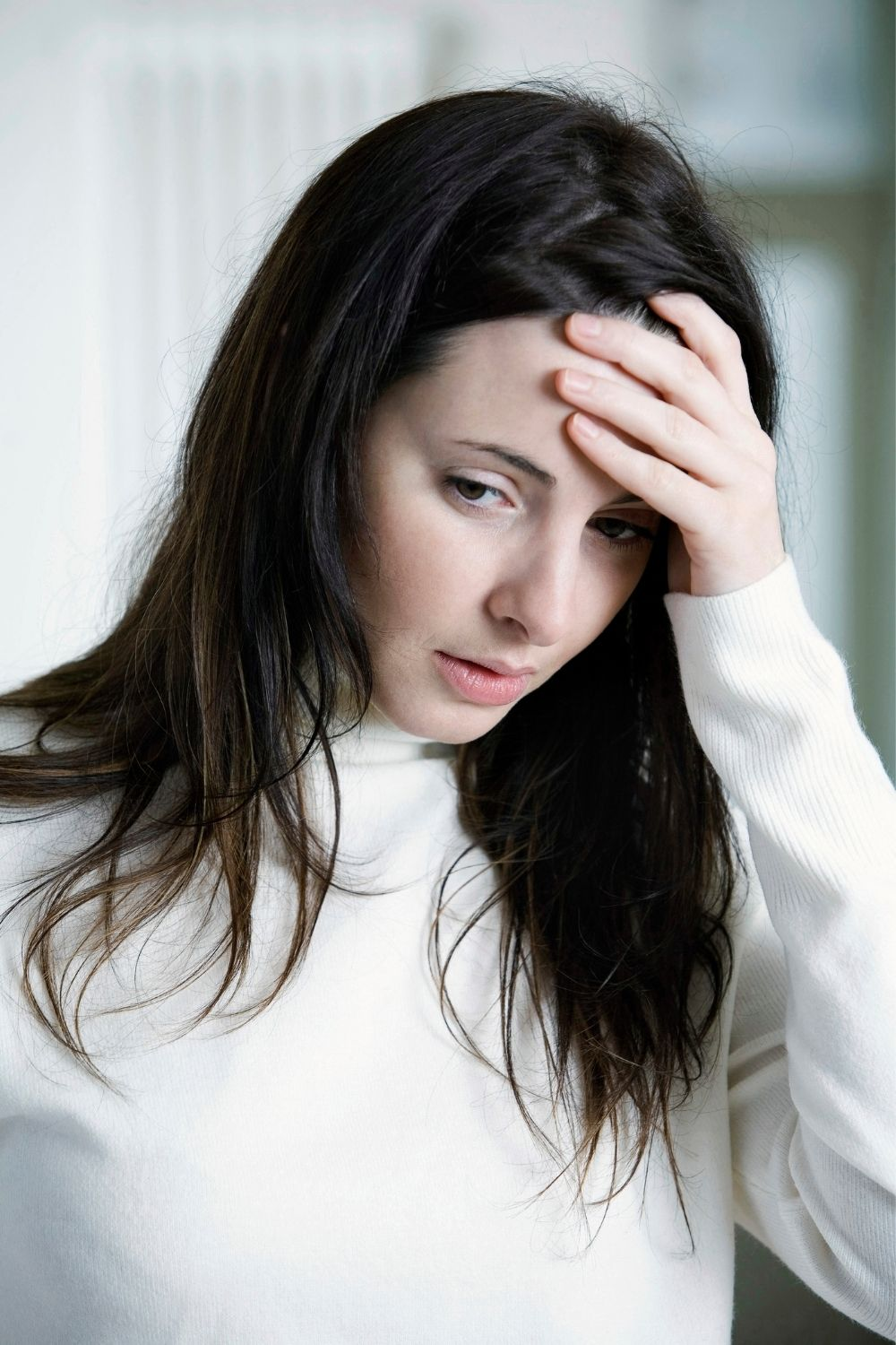 addressing the stigma of migraines and headaches
