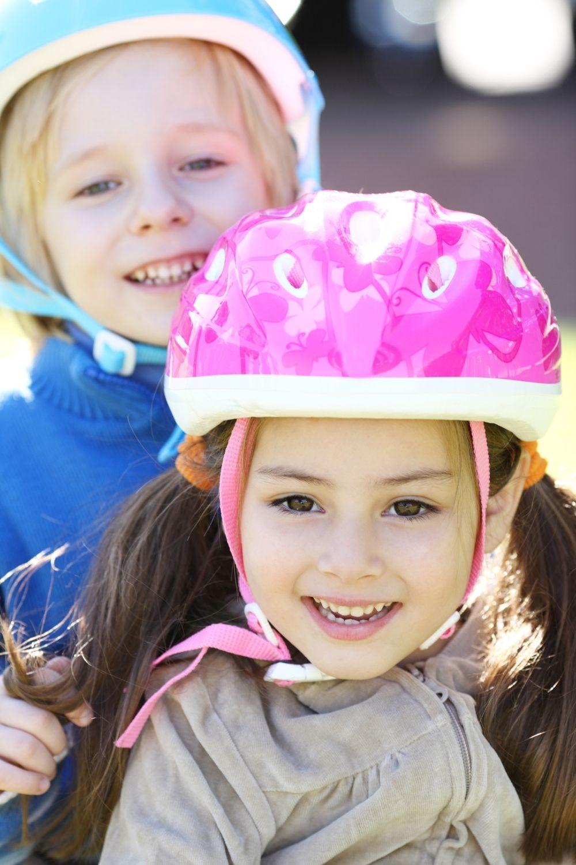 children safety - prevention first
