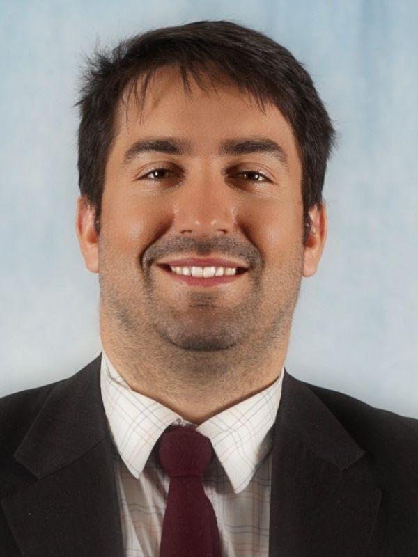 Joshua Parmenter