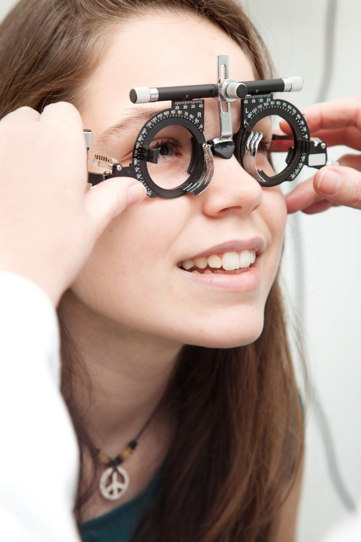 Importance of Eye Exams