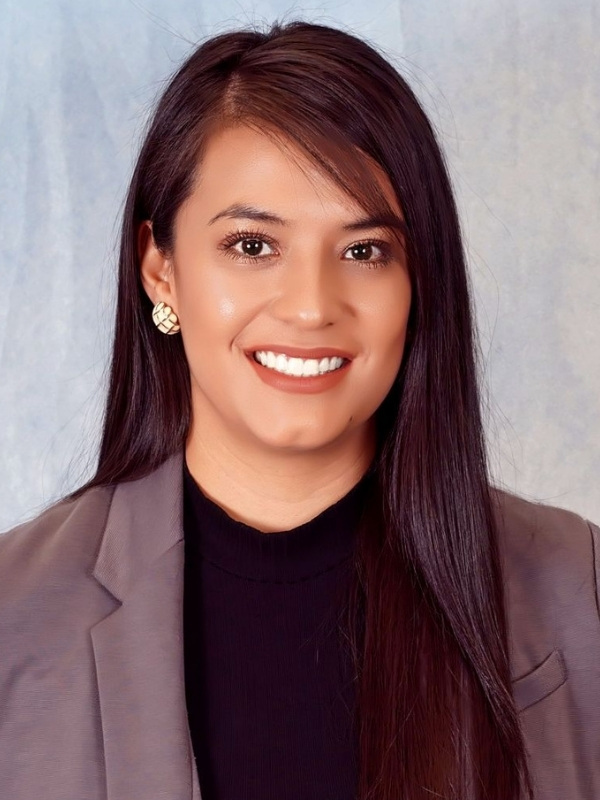 Gracie Ortiz