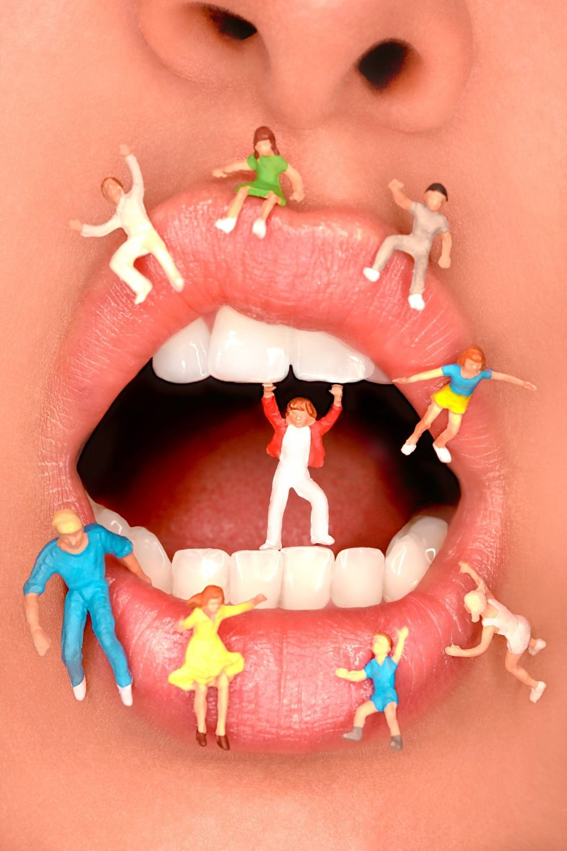 Gum Disease is Serious - eburg dental