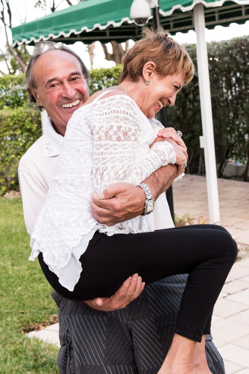 Healthy Aging - Re-Invent Yourself CHCW