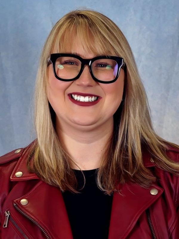 Julie Aubrey